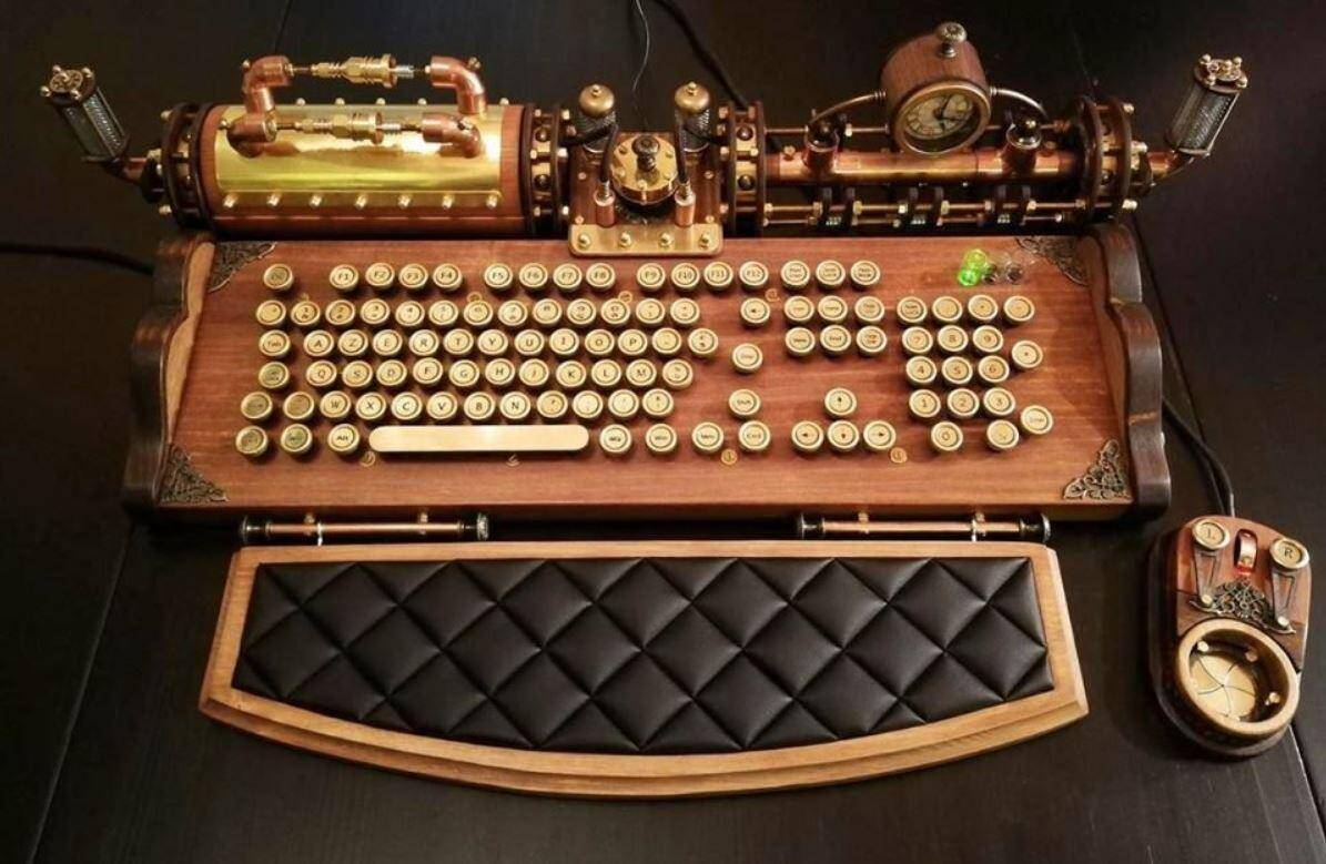 фото клавиатуры компьютера (4)